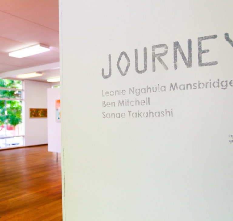 Journey Exhibition
